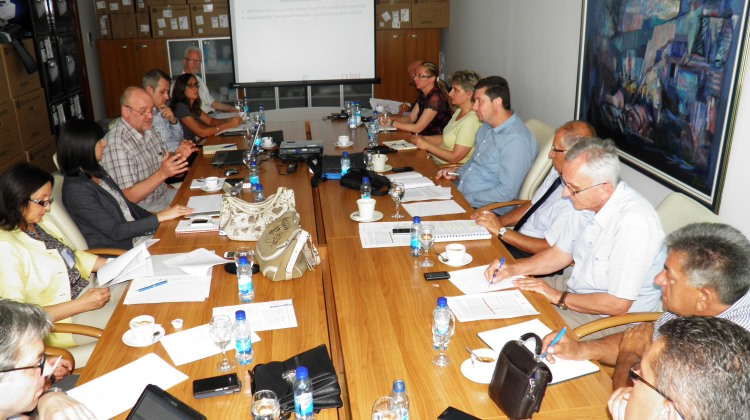 A meeting was held with BiH stakeholders in Banja luka on 1st July